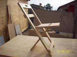 wood folding chair plans. Delighful Plans Folding Chair OEF And Wood Folding Chair Plans G