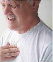 sharp pain in chest. types chest pain sharp in