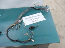 motorcycle electrical ignition for kawasaki ke100 98 kawasaki ke100 ke 100 97 96 95 94 93 92 91 wiring harness wires 26u30 1 455