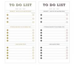printable task lists to do list organizer free to do list