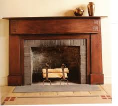 tile ideas craftsman style large fireplace craftsman fireplace enamour