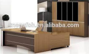 executive office table design. lastest design lshape modern executive office desk table for general managerfoh t