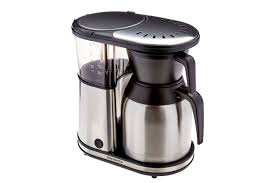 bonavita bv1900ts 8 cup carafe coffee brewer at