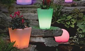how to choose solar garden lights gardener 039 s supply garden idea