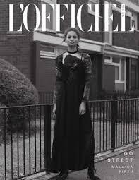 Lofficiel Malaysia Fashion Beauty Lifestyle Arts Culture