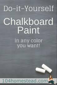 25+ unique Chalkboard paint ideas on Pinterest | Kitchen ...