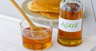 subsuting agave nectar for other sugar