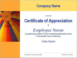 Years Of Service Award Wording Recognition Certificate Wording Years Of Service Template Free