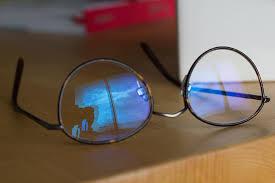 """Résultat de recherche d'images pour """"verres anti lumière bleue"""""""
