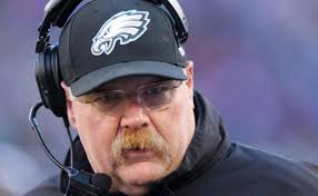 andy reid eagles. andy reid is reportedly close to signing with the eagles