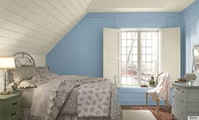good paint for bedroom walls. blue paint good for bedroom walls