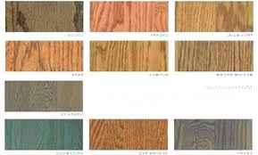 Bona Fast Dry Stain Color Chart Bona Floor Stains Sababaft Co