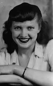 Ida Anna Belle (Cunningham) Lawson | Daily Journal Obituaries |  dailyjournalonline.com