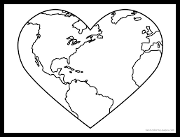 Small Picture Download Coloring Pages Earth Day Coloring Pages Earth Day