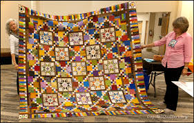 SnTOct1311 | Capital Quilters & Capital Quilters October Show and Tell Adamdwight.com