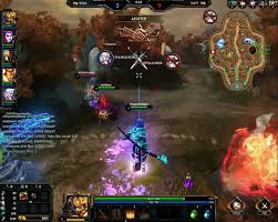 SMITE Ra Conquest Gameplay - video ...