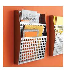 hanging wall file organizer metal wall file organizer image wall hanging file organizer staples
