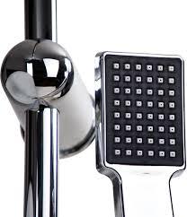 Badinstallation Duschpaneel Dusch Set Duschsäule Regendusche