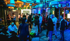google campus tel aviv 10. Startup Tel Aviv \u2014 Get Your Network On Google Campus 10 N