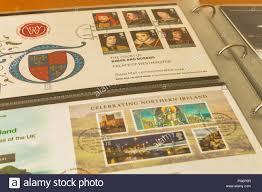 Filatelia Filatelico Immagini e Fotos Stock - Alamy