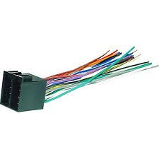 scosche car audio video wire harnesses for volkswagen scosche vw01b 1986 2004 volkswagen power speaker connector new