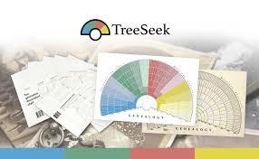 Descendant Fan Chart Treeseek 5 Generation Descendants Chart 10 Pack Blank Genealogy Forms For Family History And Ancestry Work
