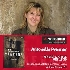 Velletri Life è on line su www.velletrilife.it e www.velletrilife.com: Oggi  pomeriggio Antonella Prenner presenterà