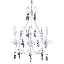 full size of lighting dazzling small purple chandelier 21 s glass crystals small purple chandelier