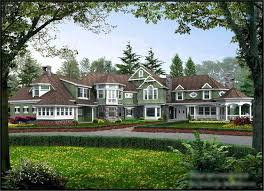 shingle style homes plans