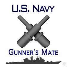 Navy Gunners Mate Rating