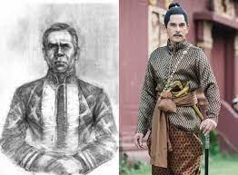 การะเกดสตั๊น เมื่อพบพระเพทราชา (ประวัติศาสตร์บุพเพสันนิวาส) - Pantip