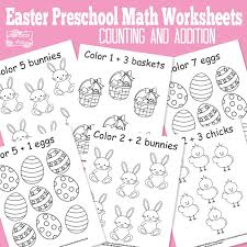 The worksheets are in pdf format. Math Worksheets For Middle School Free Kindergarten Easter 2nde Subtraction Printable Phonics Second Jaimie Bleck