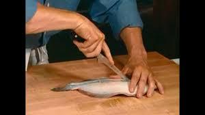 Мастер-класс по <b>кухонным</b> ножам. Часть 5. <b>Обвалочный нож</b> ...