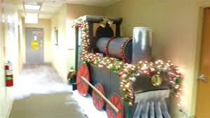 adorable office decorating ideas shape. Office Christmas Decorating Contest Ideas Adorable Delux Shape With Medium Image L