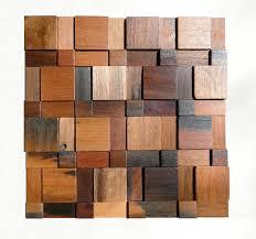 decorative wood wall tiles. Wood Mosaic Tiles, Decorative Wall 3D Tiles   UK