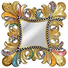Малое величественное <b>зеркало</b> — Toms <b>Drag</b>