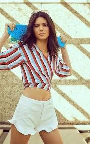downaload 2019 kendall jenner model short pant wallpaper 840x1336 iphone 5 iphone 5s iphone 5c ipod touch