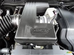2006 Chevrolet Colorado Regular Cab 4x4 3.5L DOHC 20V Inline 5 ...