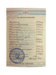 Купить аттестат школы в Москве Купить аттестат об окончании 9 класса 2007 2008 и 2009 года