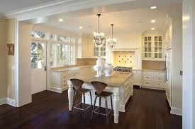 inspirational chandeliers for kitchens for small
