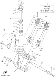 Mercury outboard power trim wiring diagram awesome tilt switch