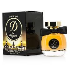 <b>S. T. Dupont So</b> Dupont <b>Paris</b> by Night Eau De Parfum Spray ...