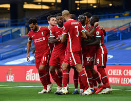 7:15pm, sunday 22nd november 2020. Liverpool V Arsenal Live Stream How To Watch Premier League Clash Tonight Kick Off Time Tv Channel And Team News