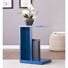 space friendly furniture. holly u0026 martin bocks c table navy space friendly furniture t
