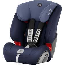 britax romer evolva 123 plus car seat moonlight blue