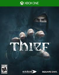 Thief Xbox One XB1 - Best Buy
