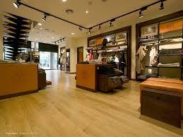 knotty oak timberland retail