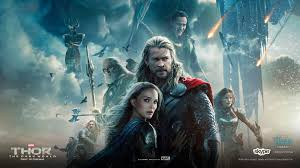 Thor The Dark World Wallpapers - Top ...