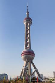 Lookout Tower Plans Oriental Pearl Tower Wikipedia