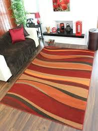 red and brown rug orange red and brown rug designs orange red brown rug